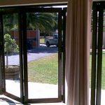 Stacker Doors